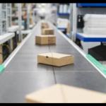 shipping brinks blockchain