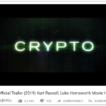 1st crypto film in hollywood