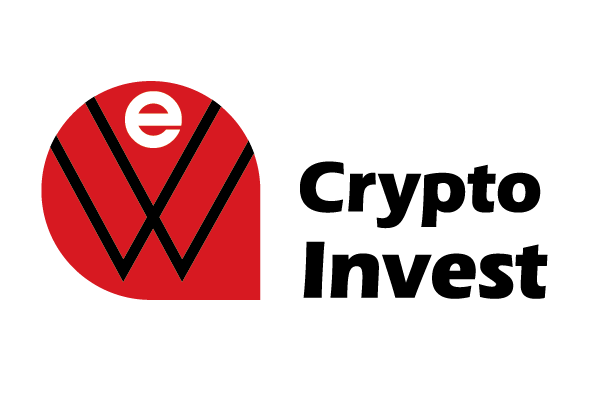 we greece crypto invest logo