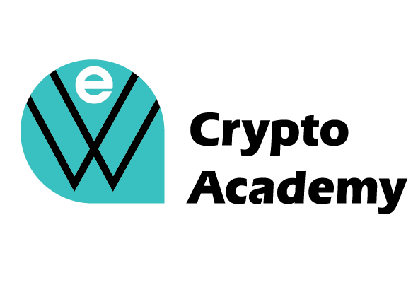 we greece crypto academy logo