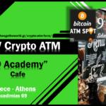 69 academy btc atm spot