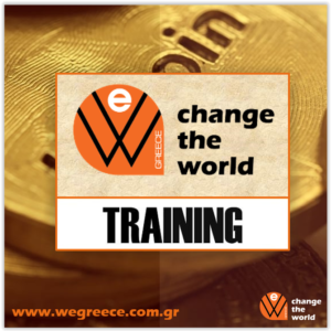 PARTNERS TRAINING by WE GREECE