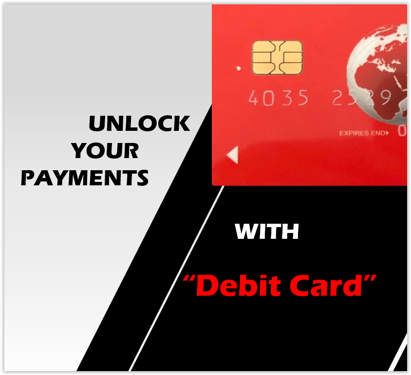 DEBIT CARD by WE GREECE