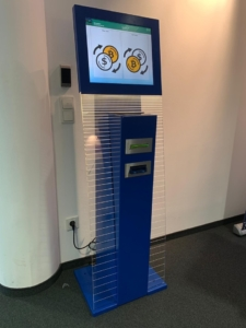 we greece crypto atm