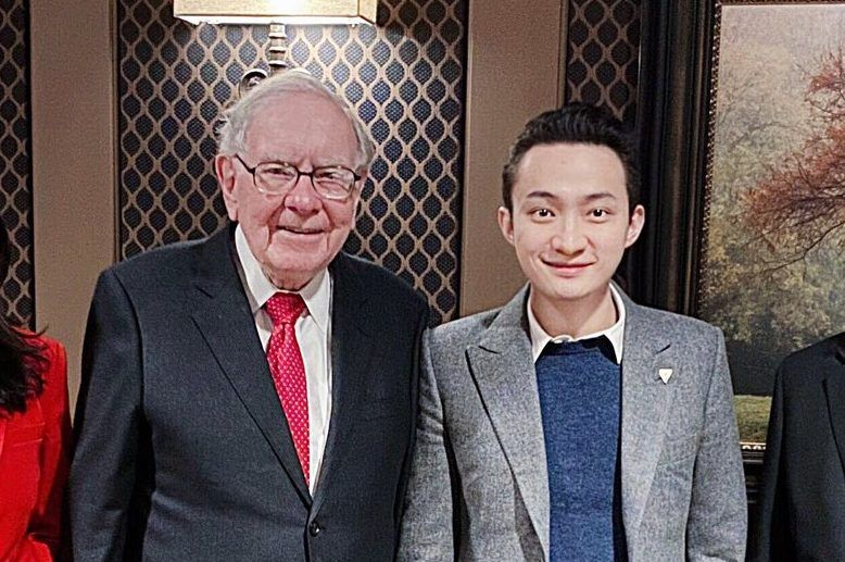Buffett's advice to the people of cryptocurrencies