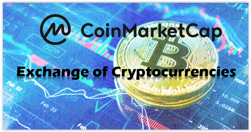exchanges of cryptocurrencies