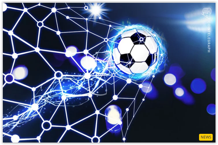 one milion UEFA tickets is going to distribute via blockchaian