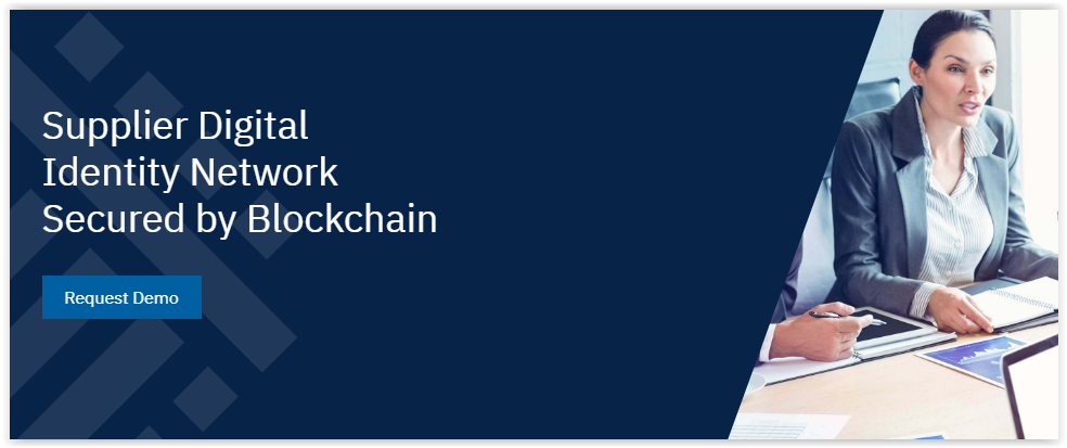 IBM launches blockchain network to bolster medical supply chain during COVID-19