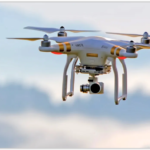 US government says blockchain could make drones safer