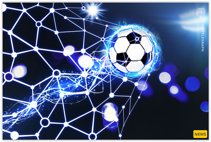 Another Turkish football club is capitalizing on blockchain