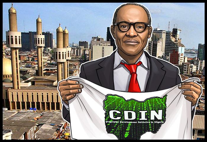 Nigeria targets $10 billion from Blockchain technology by 2030